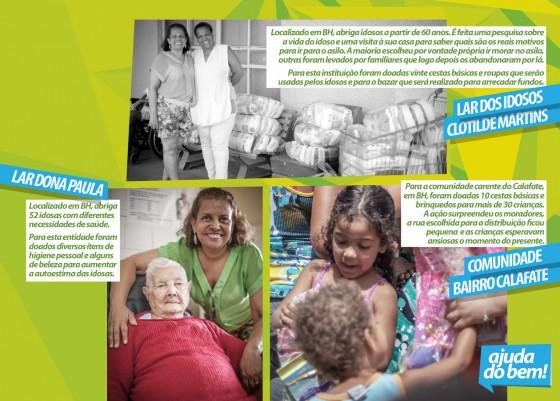 Ajuda do Bem 2012 2