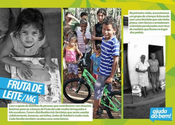 Ajuda do Bem 2012 3