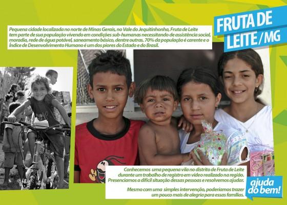Ajuda do Bem 2012 4