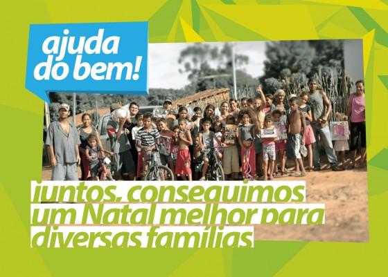 Ajuda do Bem 2012 5